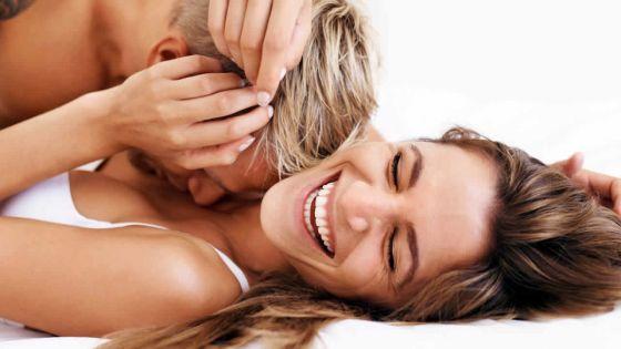 Sexualité: osez... le plaisir
