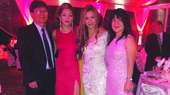 Kate Foo Kune, Miss Badminton