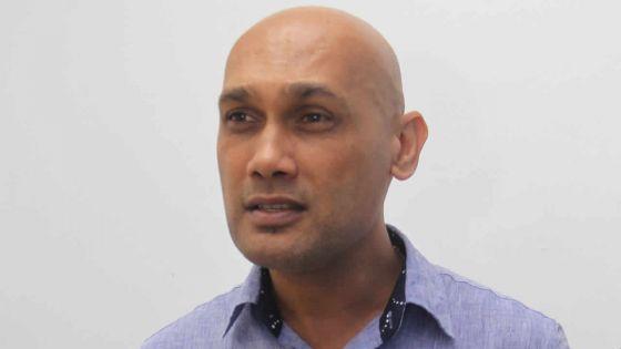 Congrès de médecine interne - Kailesh Jagutpal : «Maurice peut commencer la super-spécialisation médicale»