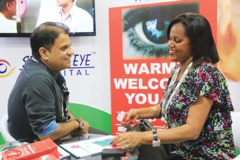 """Dr Suraj Manjal: """"My vision is to become a leader in healthcare"""""""