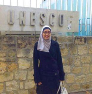 Afiifah Bibi Munganee Mea: From Mauritius to UNESCO