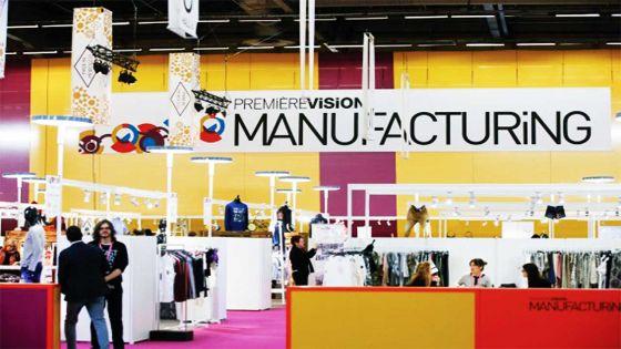 Première Vision Manufacturing in Paris: 12 Mauritian companies enrolled