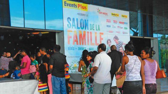 Salon de la Famille 2016: en avant pour une 4e édition d'exception !