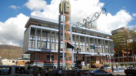 La foire de Cité Martial opérationnelledu 15 au 31 décembre ? : c'est la demande des marchands auprès de la mairie