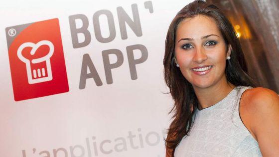 Béatrice Descroizilles, Manager de Bon'App: «Le phénomène des applications mobiles à Maurice très bientôt»