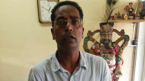Visham Sahye: «Il est temps de revoir notre manière de construire»