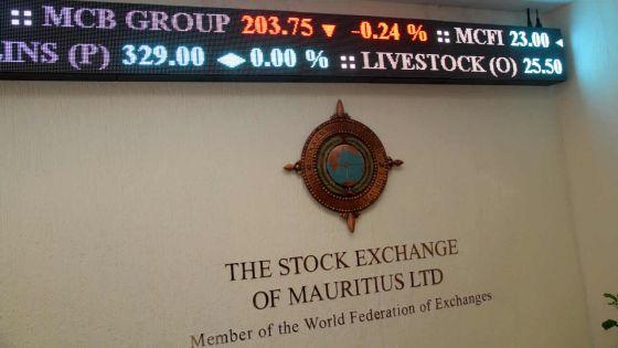 Marché des valeurs : La Bourse en mode clos jusqu'au 2 avril