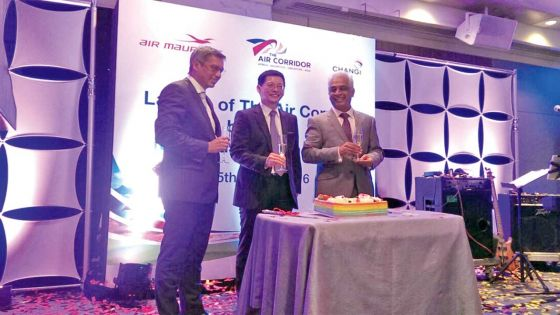 Asia-Africa air corridor: A game-changing move
