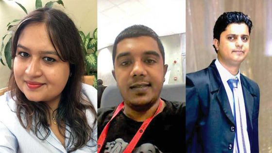 Young professionals: What are the obstacles to the Mauritian Nation?