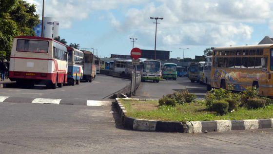 Curepipe : le chantier de démolition de la gare Jan Palach démarre dans deux semaines