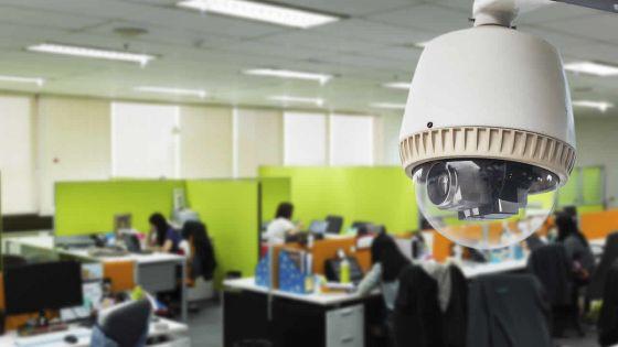 La CTSP s'en va-t-en guerre contre les caméras de surveillance