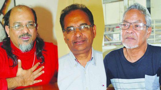 Fête du Travail: le MP veut devenir le carrefour des courants syndicaux