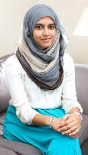 Shahana Kazi Bahemia: l'entrepreneuriat, sa tasse de thé
