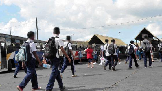 À la gare du Nord: un collégien de 13 ans agressé par des jeunes