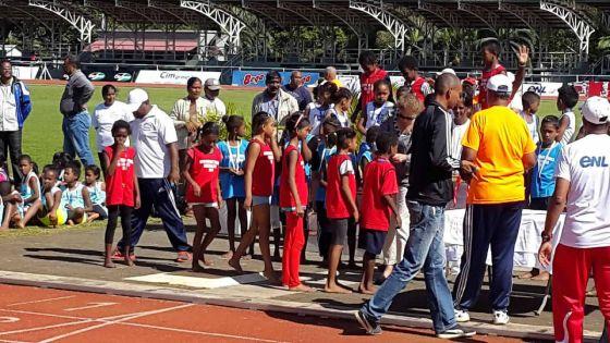 Nine-Year Continuous Basic Education: de nouvelles disciplines sportives à l'école