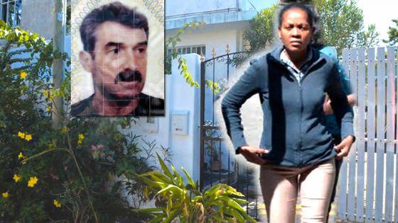 Arrêtée pour le meurtre de son époux - Marilyne: «J'ai tout fait pour le sortir de l'enfer de l'alcool»