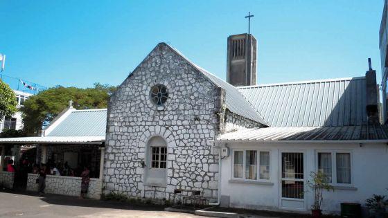 Patrimoine national - Sainte-Anne: lieu de mémoire des indocatholiques