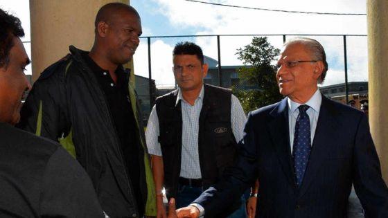 Affaires des coffres-forts de Ramgoolam et Dufry - CI Nutchetrum: « Ces affaires ont des ramifications internationales »