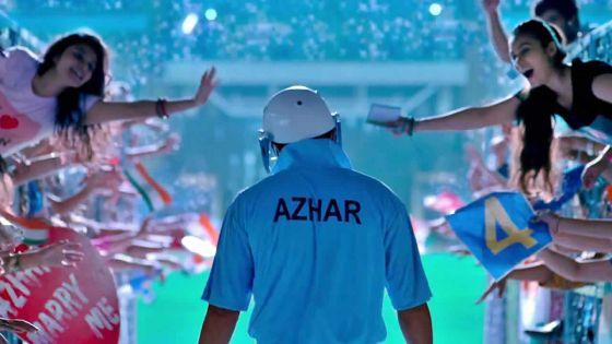Azhar: scandale des matchs de cricket truqués