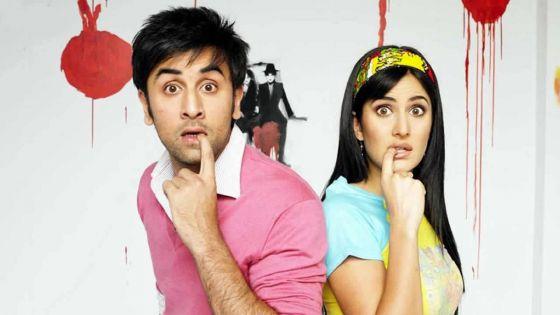 Jagga Jasoos: Ranbir Kapoor refuse d'embrasser Katrina Kaif
