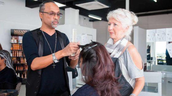 L'Oréal Professionnel: une académie de coiffure à Maurice
