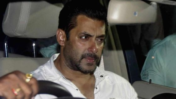 Hit & run impliquant Salman Khan: un des blessés réclame une compensation