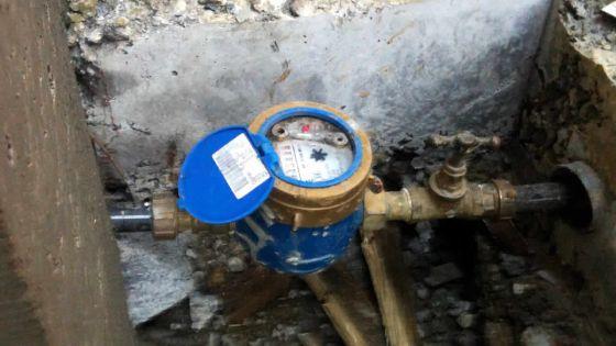 Un abonné de la CWA s'inquiète : ses factures d'eau ne cessent de grimper