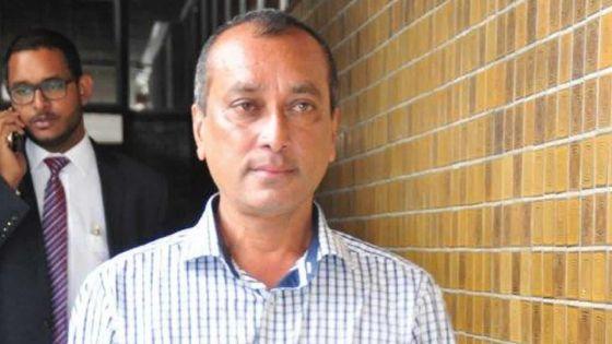 Poursuivi pour avoir immolé sa compagne - Sanjay Luchmun: «Mo inosan !»