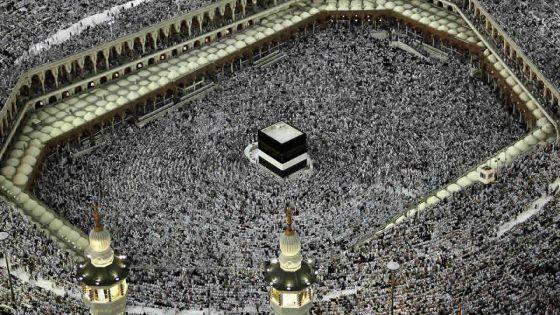 Oumra en Arabie saoudite : remboursement compliqué des frais