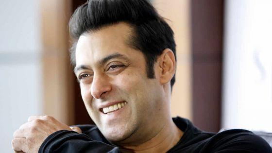 Une nouvelle greffe de cheveux pour Salman Khan
