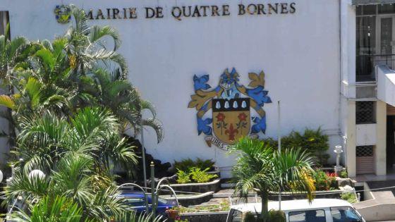 En appel : la mairie de Quatre-Bornes devra payer Rs 294 615 à une firme