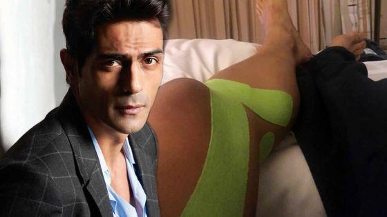Arjun Rampal blessé sur le tournage de «Kahaani 2»
