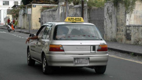 Protocole d'accord pour une meilleure formation des apprentis-conducteurs