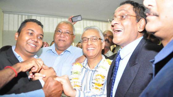 Vishnu Lutchmeenaraidoo: «Un grand soulagement que Pravind soit de retour aux Finances»