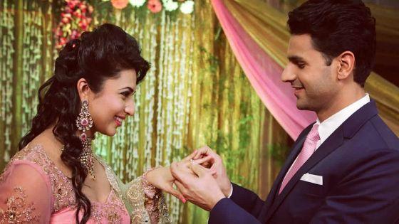 Ye Hai Mohabbatein: Divyanka Tripathi se marie le 8 juillet