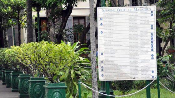 Offres pour la station d'épuration à Bagatelle: la joint-venture Colas Ltée-Veolia déboutée en Cour suprême