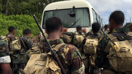 GIPM : une vingtaine de commandos malades,le responsable éjecté