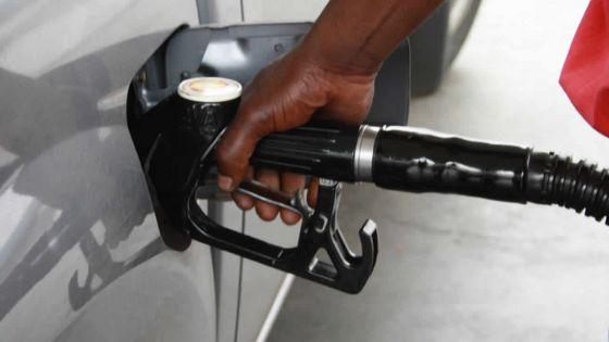 Consommation : le cours du pétrole prend de l'altitude
