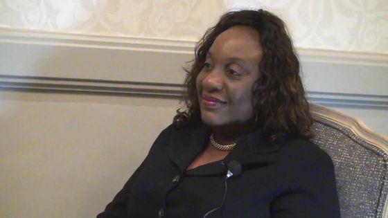 Cannabis : la haut-commissaire de la Jamaïque s'invite au débat