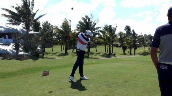 Île Maurice : le golf pour attirer les touristes