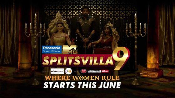 Sunny Leone participe au show télévisé «MTV Splitsvilla»