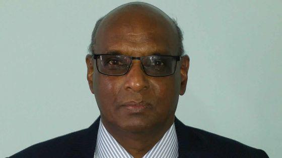 Bhanoodutt Beeharee: l'électron libre de l'Icta