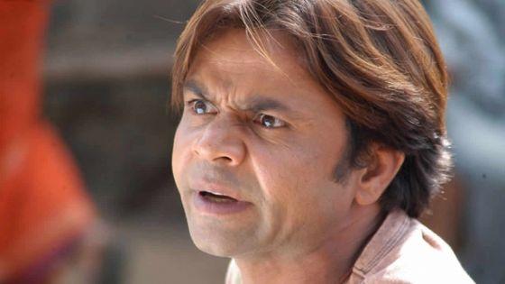 Outrage à la Cour: 6 jours de prison pour Rajpal Yadav