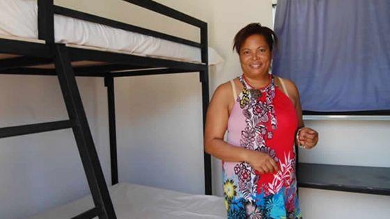 Nouveau projet: Kinouété ouvre une porte à d'ex-résidentes du RYC