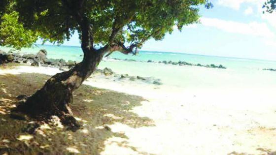 Prostestation des pêcheurs: accès bloqué à la plage de Pointe-aux-Sables