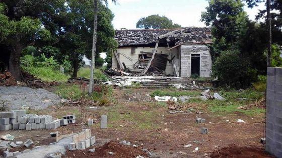 Avenue Telfair, Quatre-Bornes: les citadins disent non à une chapelle mortuaire