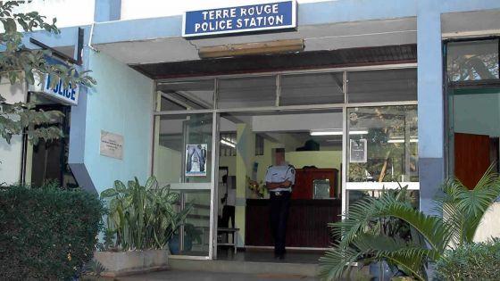 Vol avec violence à Terre-Rouge: un malfrat attaque un cuisinier