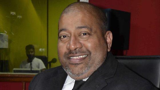 Me Robin Mardemootoo, avoué du Groupe Réfugiés Chagos : «Nous étudions plusieurs initiatives pour définir la marche à suivre»