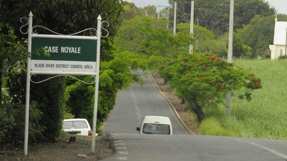 Case Noyale : le bureau de poste cambriolé