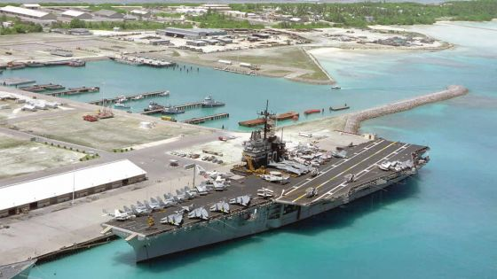 Sir Anerood Jugnauth: «La Grande-Bretagne n'a aucune intention de restituer les Chagos»